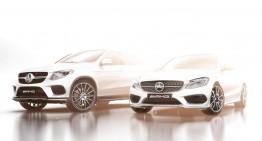 AMG devine mai accesibil cu noua linie AMG Sport