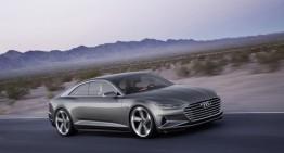 CES 2015: Prototipul autonom Audi Prologue dezvăluit la Las Vegas