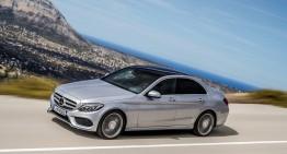 Euro NCAP: Mercedes-Benz C-Class, cea mai sigură mașină de clasă medie