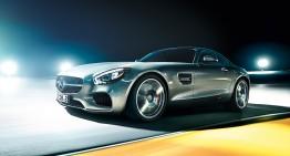 Cum să învingi lista de așteptare pentru Mercedes-AMG GT