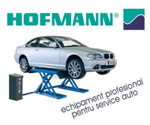 Hofman Autotech SRL