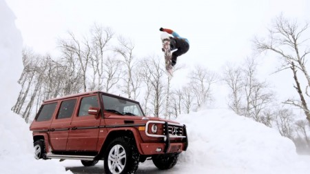 Snowboard 4Matic