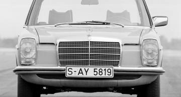 TOP 5 modele Mercedes-Benz cu design nereușit