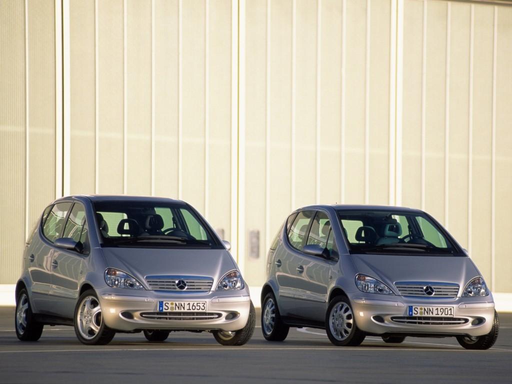 Top 5 modele mercedes benz cu design nereu it for Best mercedes benz model