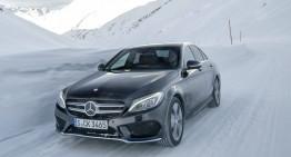 Mercedes-Benz începe anul 2015 cu vânzări record