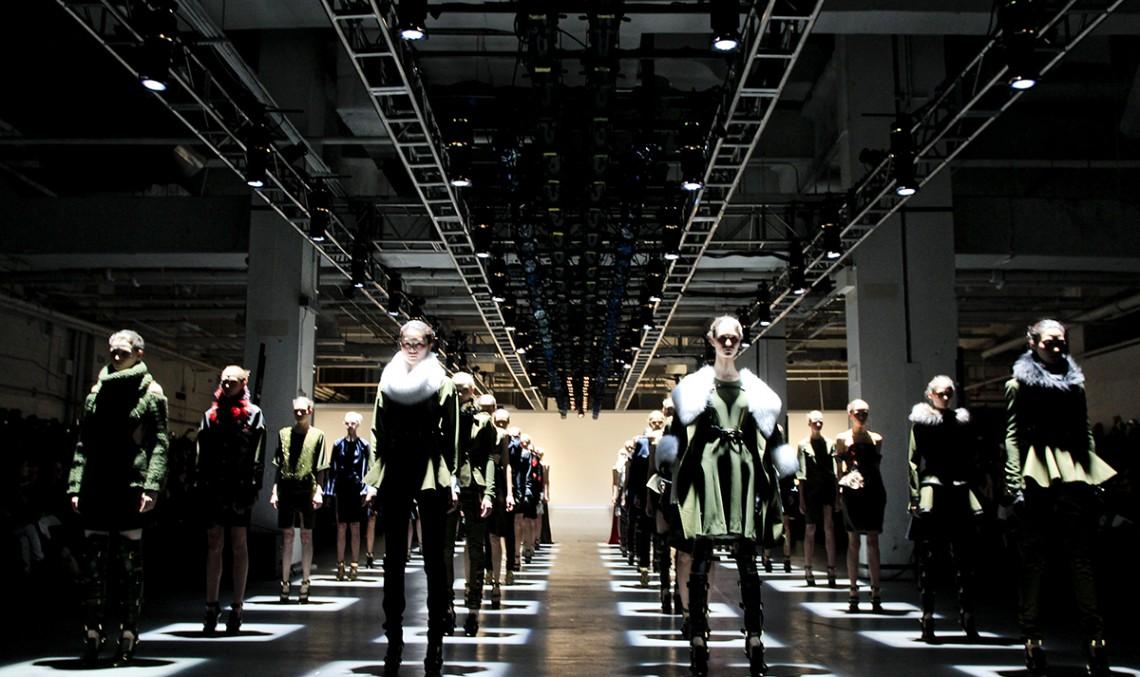 Diversitatea este în prim-plan la New York Fashion Week