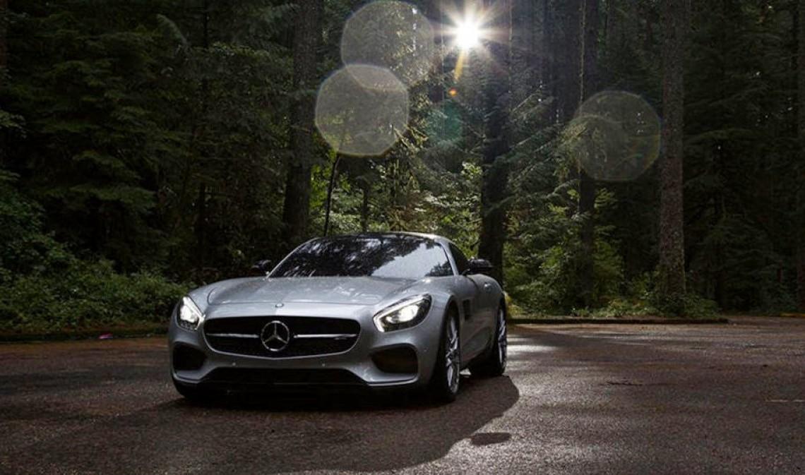 Niciun regret pentru Mercedes-Benz! A meritat până la ultimul cent!