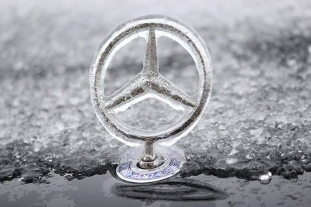 Mercedes-Benz din North Haven