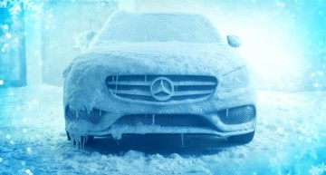 Nu ninge ca-n povești la Mercedes-Benz din North Haven