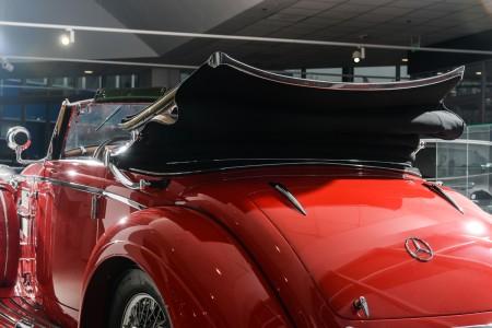 Mercedes-Benz 540 K Cabriolet A (007)
