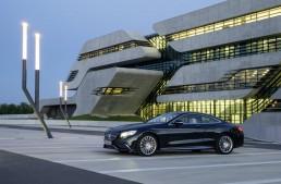 De la zero la infinit cu Mercedes S 65 AMG Coupe
