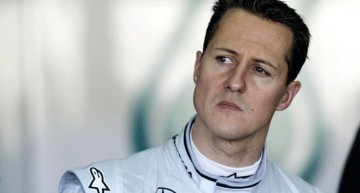 Michael Schumacher – 1000 de zile de la accident