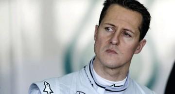 Michael Schumacher – 1000 de zile de la accident