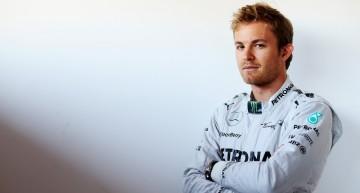 Nico Rosberg și Vivian Sibold vor fi părinți!