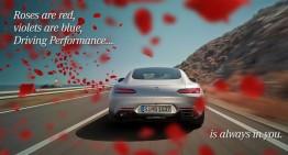 Cu viteză spre Ziua Îndrăgostiților!