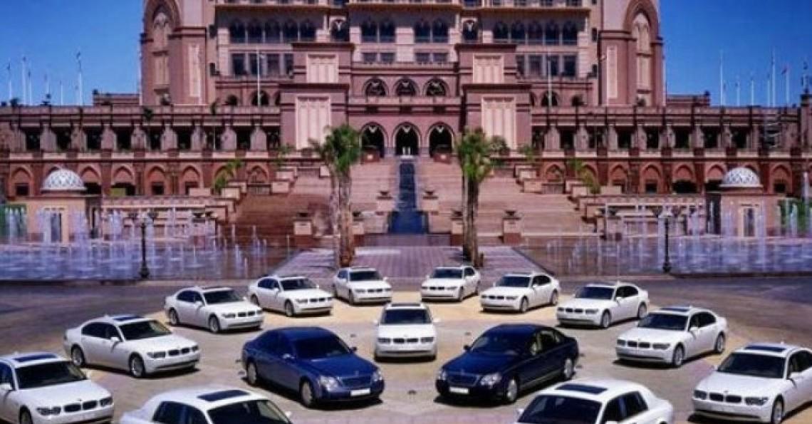 Sultanul mașinilor
