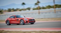Mercedes-Benz tintește titlul Mașina Anului 2016 în Europa