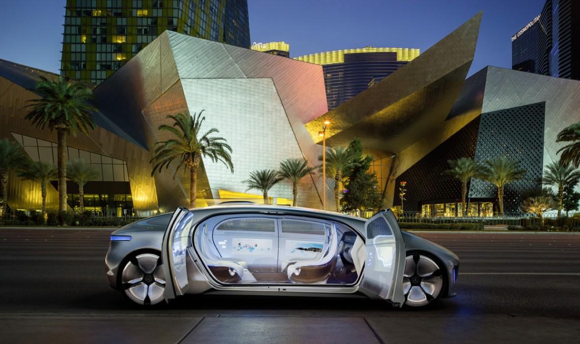 Ar putea mașinile fără șofer să-și fie proprietari?