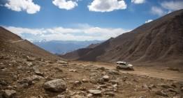 Hai-hui prin munți cu Mercedes-Benz M-Class