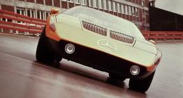 Istoria Mercedes-Benz este acum disponibilă online