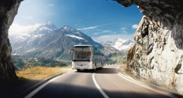 Turism cu Mercedes-Benz Turismo