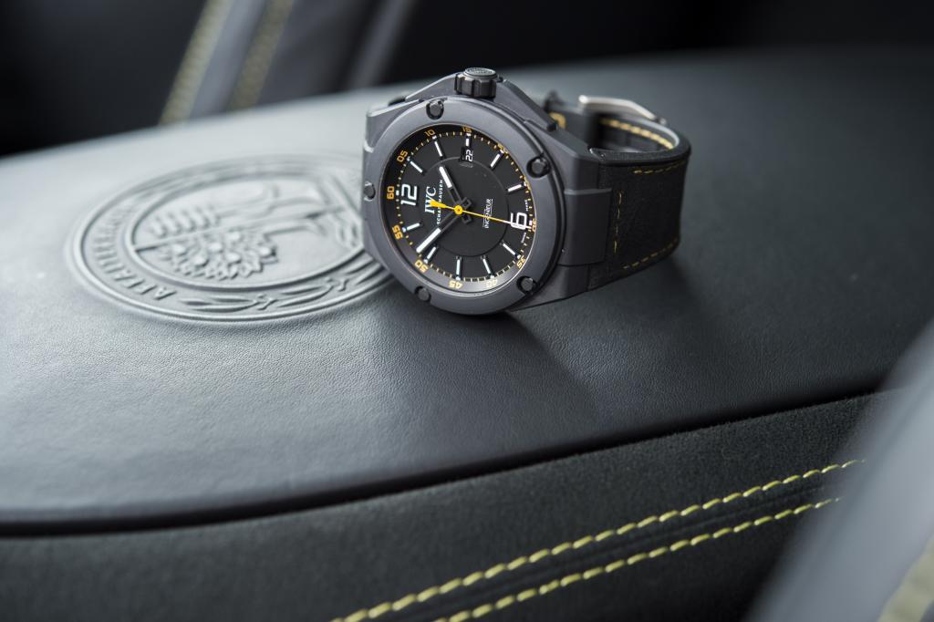 AMG Watch9