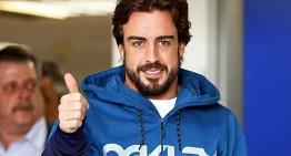 Alonso credea că are 13 ani și uitase că e pilot de Formula 1