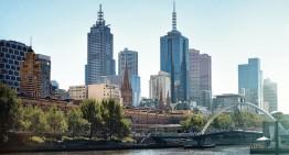 O zi în Melbourne cu Nico Rosberg. VIDEO