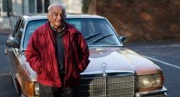 Șoferul lui Stanley Kubrick spune povestea: regizorul avea un Mercedes pentru pisici