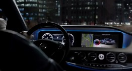 Neurochirurg și cardiochirurg, doi într-unul singur: maestrul tehnician Mercedes-Benz
