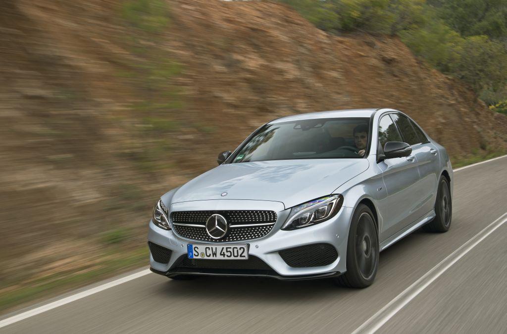 Mercedes, gata să renunțe la linia AMG Sport