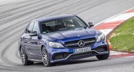 Primul drive test Mercedes-AMG C 63 S: operațiunea turbo a reușit