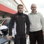 Mercedes C 63 S drive test 50