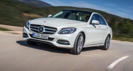 Mercedes-Benz C350e este Mașina Eco a Anului 2017