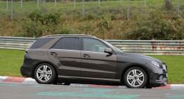 Noul Mercedes-Benz GLE vine la New York