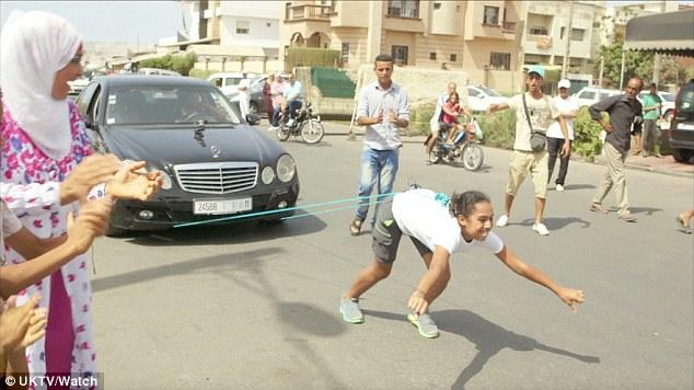 Pulls Mercedes5