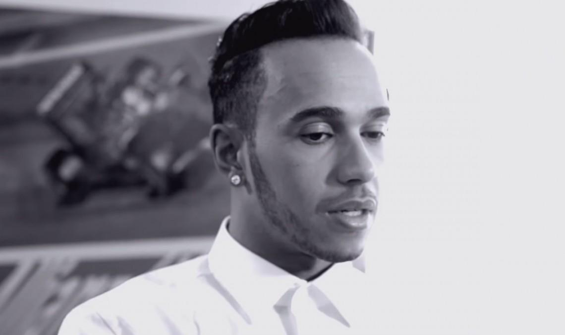 Lewis Hamilton ne vorbește despre Marele Premiu al Malaeziei