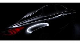 Mercedes GLE va avea parte de un nou rival. Lexus RX 2016, promovat înainte de New York