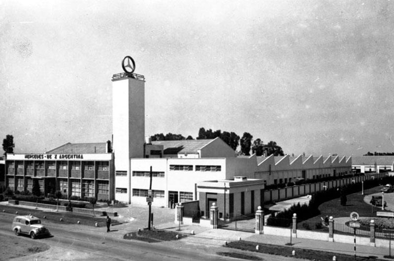 """23 martie 1945: 70 de ani de la """"eliberarea"""" uzinei Mannheim"""