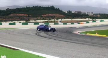 """Cităm: """"De ce noul Mercedes-AMG C 63 e mai tare ca BMW M3"""""""
