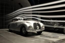 Mercedes-Benz Classic este în centrul atenției la Techno Classica în Essen