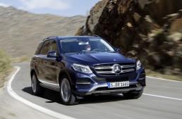 Un an remarcabil pentru Mercedes-Benz