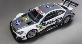 Mercedes-AMG face echipă cu MV Agusta în DTM
