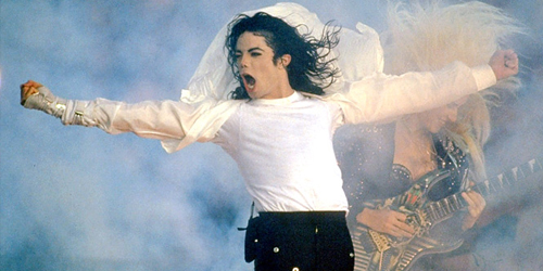 Michael Jackson Mercedes
