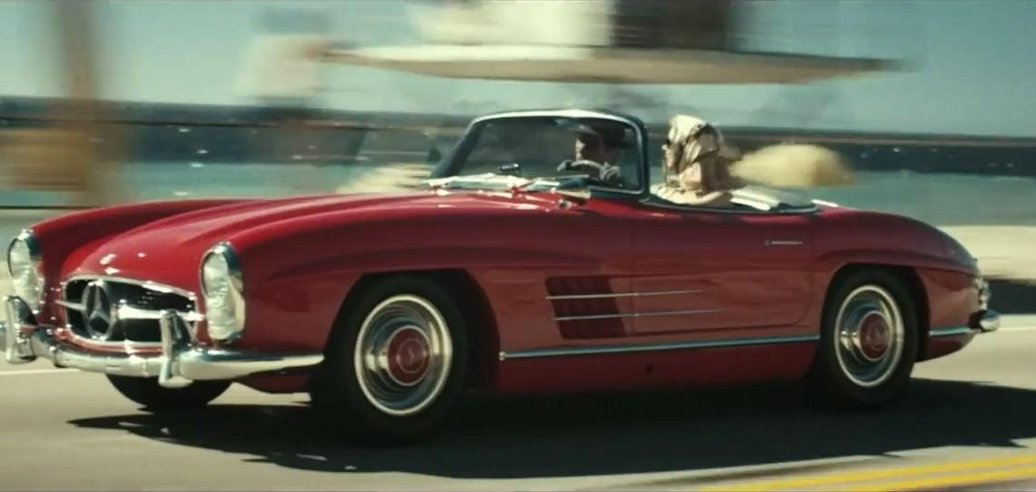 Cea mai recentă reclamă Mercedes-Benz – Super mașinile de azi, legendele de mâine