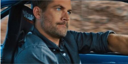 Paul Walker Fast & Furious 7