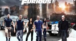 Fast & Furious 7 – peste 230 de mașini distruse pe platourile de fimare