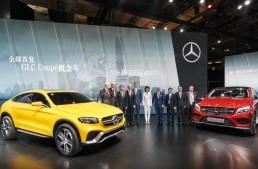 Mercedes-Benz LIVE de la Salonul Auto de la Shanghai