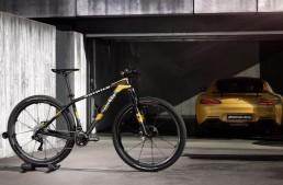 Mountain bike ROTWILD GT S inspirat de Mercedes-AMG GT