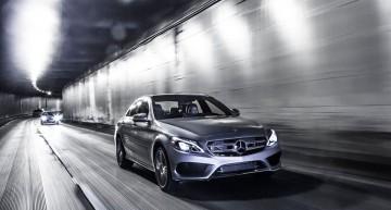 Noua versiune entry-level Mercedes-Benz C 160 pentru Clasa C